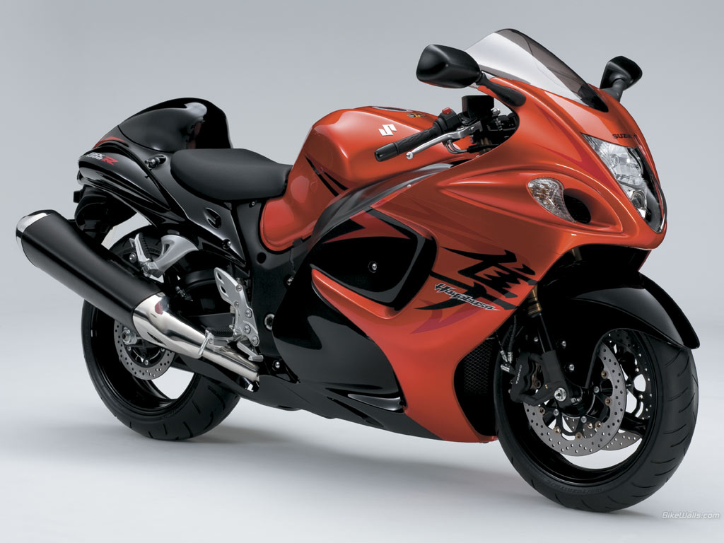 2011 Suzuki Hayabusa | All New Reviews