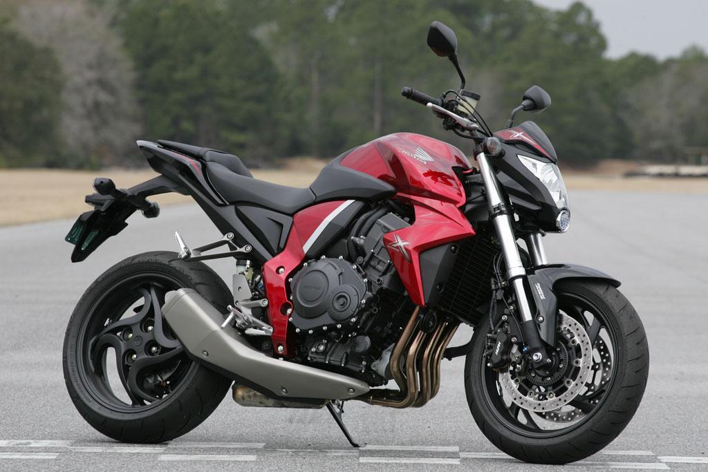 Reviews 2012 Honda CB 1000R 2011