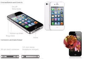 Iphone 4 s foto