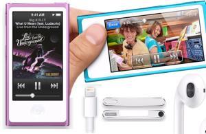 iPod nano foto 1