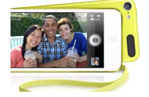 iPod touch foto 1